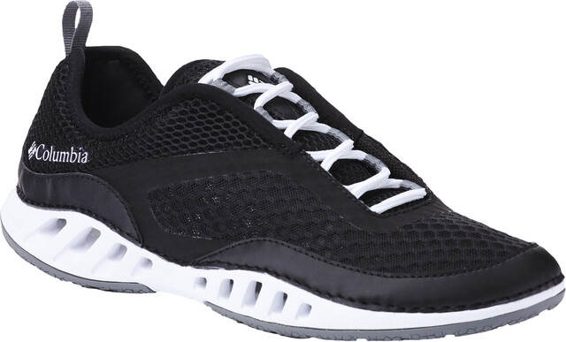 Columbia Drainmaker 3D Chaussures Homme, blackwhite